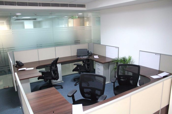 8000  Square Feet  Office For Rent In Jinnah Avenue, Islamabad