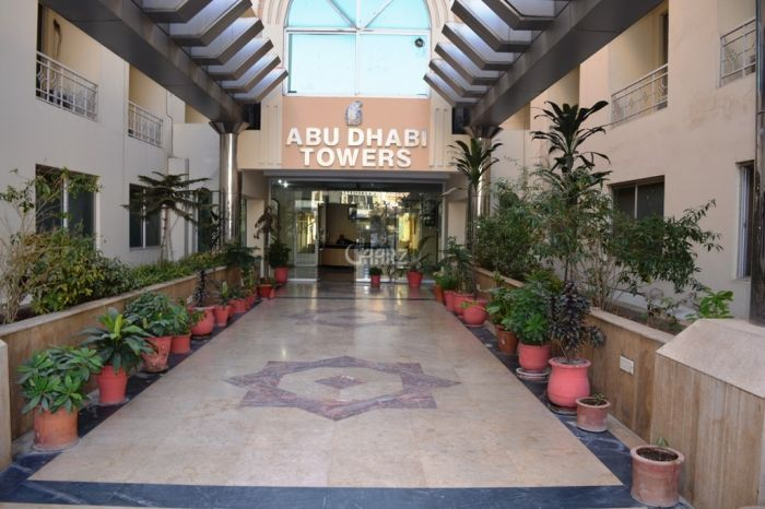 850 sq ft Flat for Sale In F 11, Islamabad.