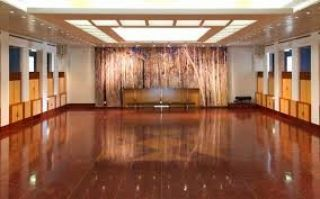 880 Square Feet Hall For Rent In Block G5, Wapda Town Phase 1, Lahore