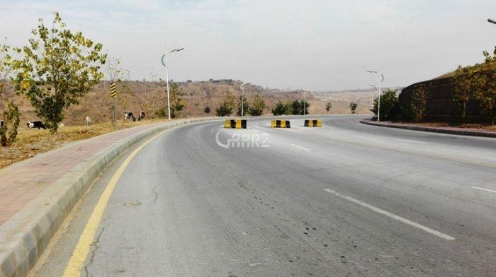 9 Marla Plot For Sale In Chaklala Scheme-3, Rawalpindi