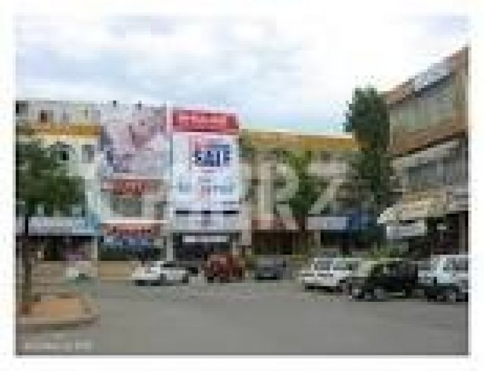 900 sq ft Flat for Sale in F-10, Islamabad.