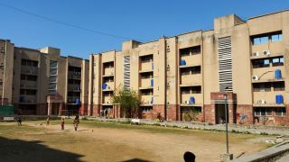 900 sq ft Flat for Sale In G 11/4, Islamabad.