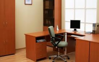 900 Square Feet Office For Rent In DHA Phase-5, Karachi