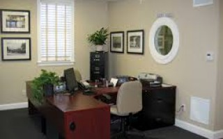 900 Square Feet Office For Rent In DHA Phase-7, Karachi