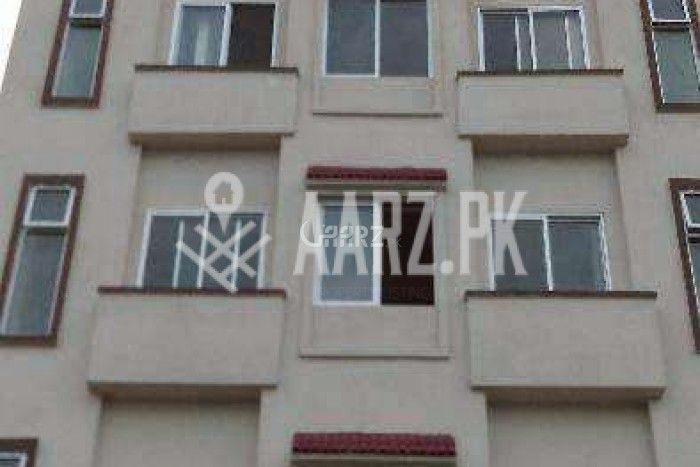 930 Square Feet Apartment For Sale In G- 7, Islamabad