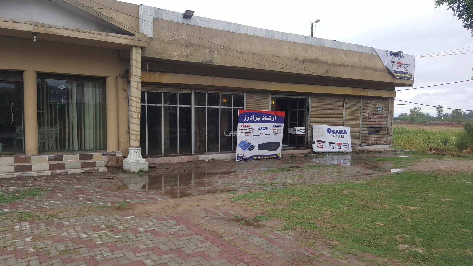 3500 Square Feet Building For Rent In Dewna GT Road