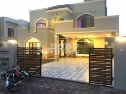 1 Kanal Architect Designed Bungalow For Rent