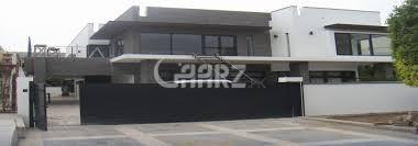 1 Kanal Bungalow For Rent In DHA Phase-6, Karachi.