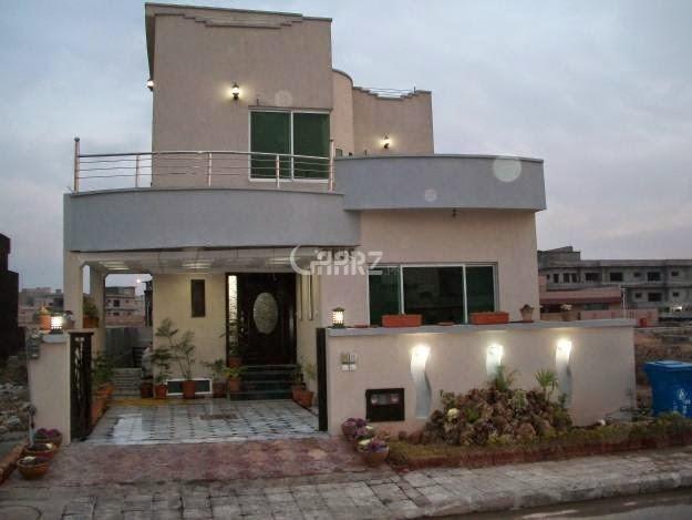 1 Kanal Bungalow For Rent