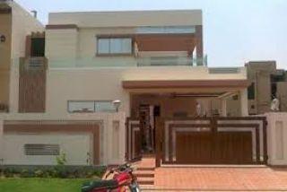 1 Kanal Bungalow for Rent in Karachi DHA Phase-7