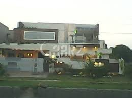 1 Kanal Bungalow for Rent in Karachi DHA Phase-6