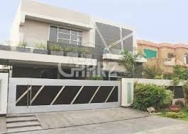 1 Kanal Bungalow for Rent in Karachi DHA Phase-5