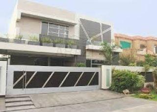 1 Kanal Bungalow for Rent in Karachi DHA Phase-5