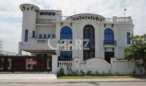 1 Kanal Bungalow for Rent in Karachi DHA Phase-1