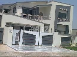 1 Kanal Upper Portion for Rent in Karachi Clifton Block-9