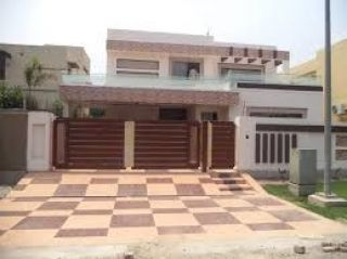1 Kanal Upper Portion for Rent in Karachi DHA Phase-5