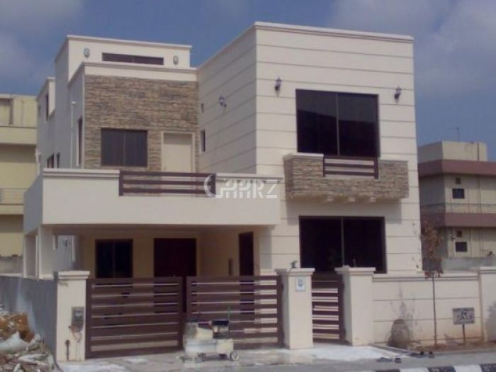 1 Kanal Lower Portion for Rent in Karachi Clifton Block-9