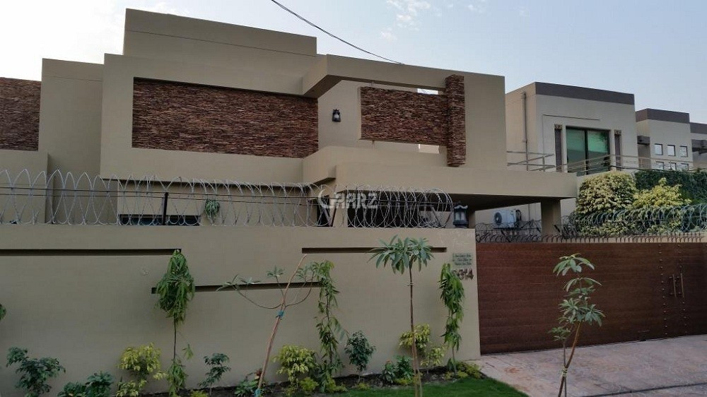 1 Kanal Bungalow For Rent In Block B, EME Society, Lahore