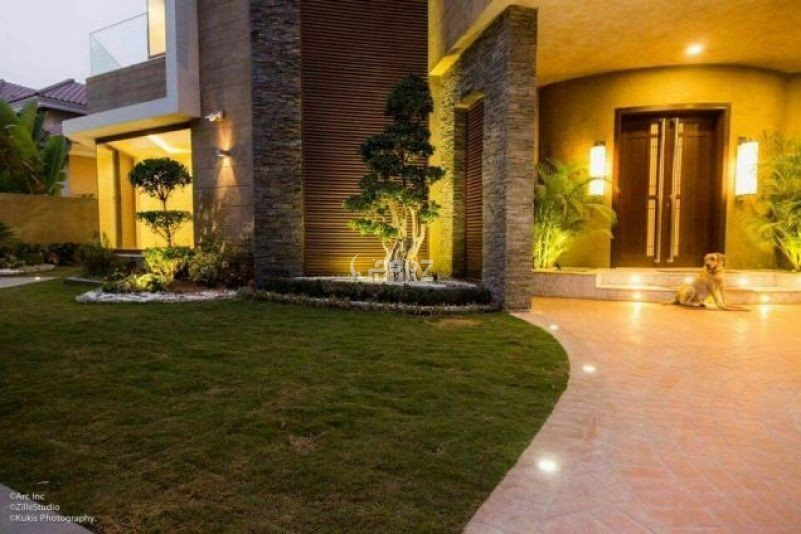 1 Kanal Bungalow For Rent In Block C DHA Phase 4, Lahore