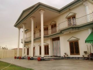 1 Kanal Bungalow For Rent In Block CC, DHA Phase 4, Lahore