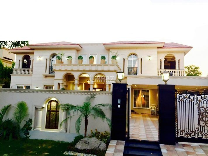 1 Kanal Bungalow For Rent In Block CC, Phase 4, DHA Lahore