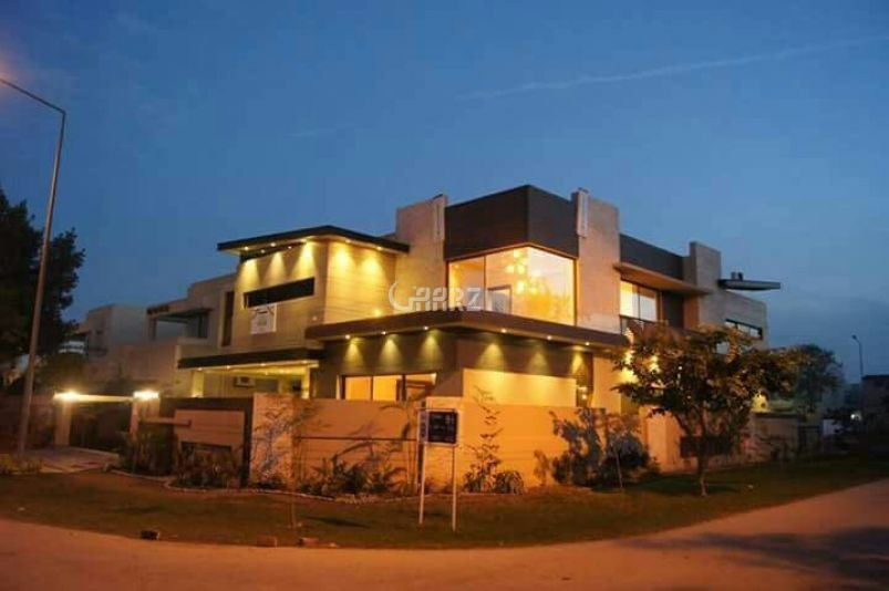 1 Kanal Bungalow For Rent In Block D, Phase 5 DHA Phase 5, Lahore
