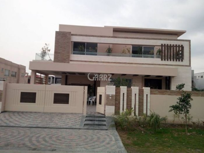 1 Kanal Bungalow for Rent in Lahore Block E, Eme Society