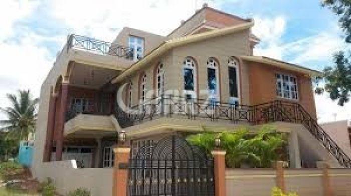 1 Kanal Bungalow for Rent in Lahore Gulshan-e-lahore