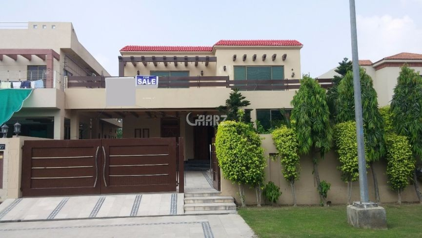 1 Kanal Bungalow For Rent In Block F DHA Phase 4, Lahore