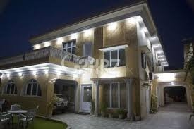 1 Kanal Bungalow For Rent In Block V, DHA Phase 2,  Lahore