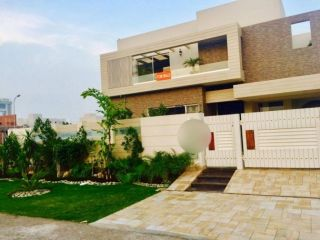 1 Kanal Bungalow For Rent In  Block Z, DHA Phase 5,Lahore