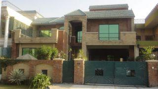 1 Kanal Bungalow for Rent in Karachi Clifton Block-9