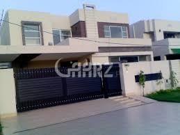 1 Kanal Bungalow for Rent in Karachi DHA Phase-6