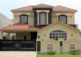 1 Kanal Bungalow for Rent in Islamabad F-6/2