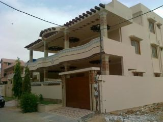 1 Kanal Bungalow For Rent In G-11, Islamabad