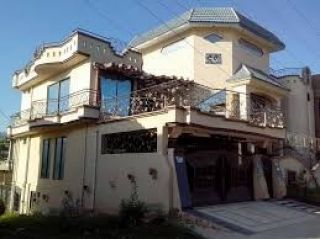 1 Kanal Bungalow for Rent in Islamabad G-11