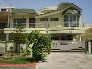 1 Kanal Bungalow for Rent in Islamabad G-13/4,