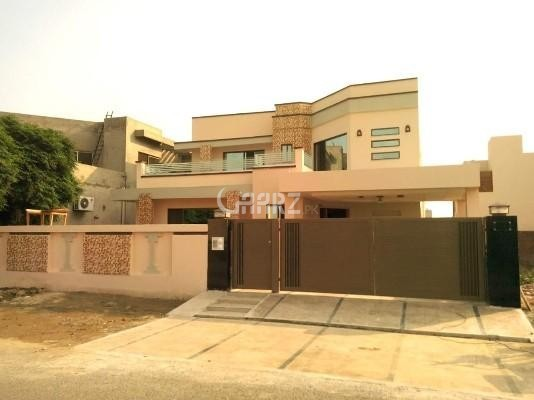 1 Kanal Bungalow For Rent In Jasmine Block, Bahria Town Sector C, Lahore