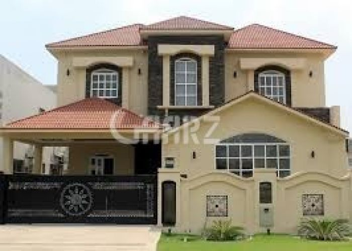 1  Kanal Bungalow  For Sale  In  Abu Dhabi Road, Rahim Yar Khan