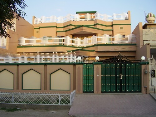 1 Kanal Bungalow For Sale In Block A, EME Society, Lahore