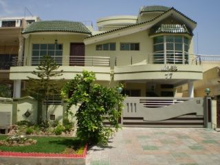 1 Kanal Bungalow for Sale in Lahore Block B, DHA Phase-6
