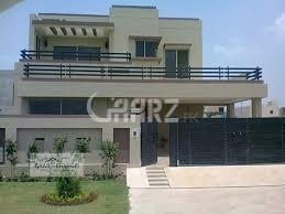 1 Kanal Bungalow for Sale in Lahore Block C, DHA Phase-6