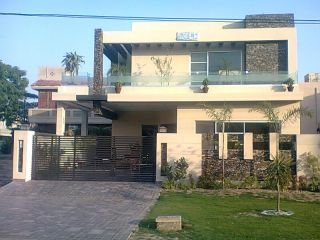1 Kanal Bungalow for Sale in Lahore Block E, DHA Phase-5