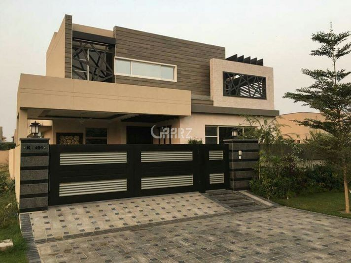 1 Kanal Bungalow For Sale In Block E, EME Society, Lahore