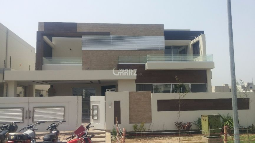 1 Kanal Bungalow For Sale In Block F DHA Phase 6, Lahore