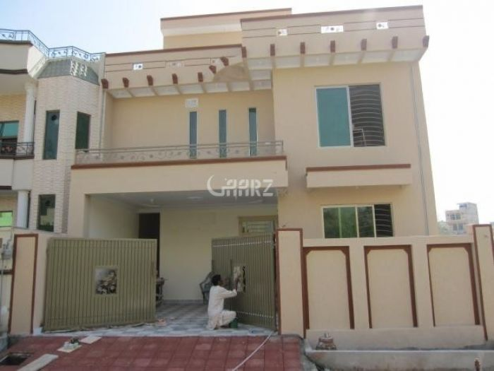 1 Kanal Bungalow For Sale In  Block F, EME Society, Lahore