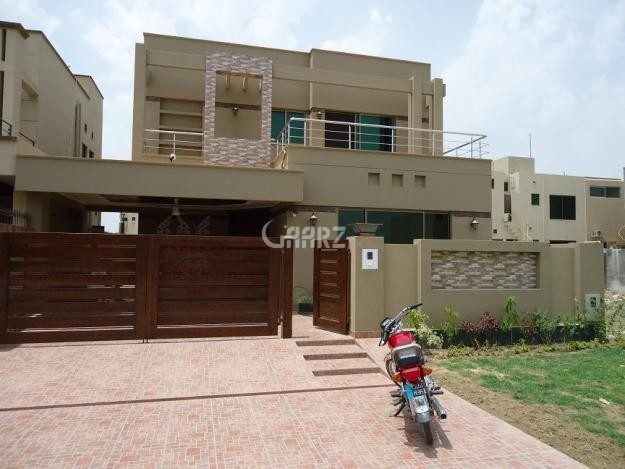 1 Kanal Bungalow For Sale In  Block G DHA Phase 6, Lahore