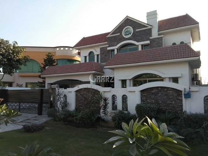 1 Kanal Bungalow For Sale In Block D DHA Phase 6, Lahore