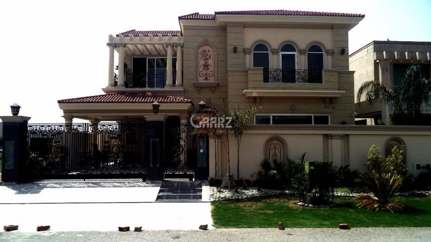 1 Kanal Bungalow For Sale In Block J DHA Phase 6, Lahore