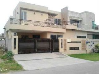 1 Kanal Bungalow for Sale in Lahore Block K, DHA Phase-5